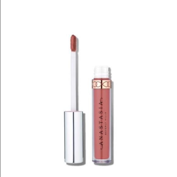 Anastasia Liquid lipstick- full size!